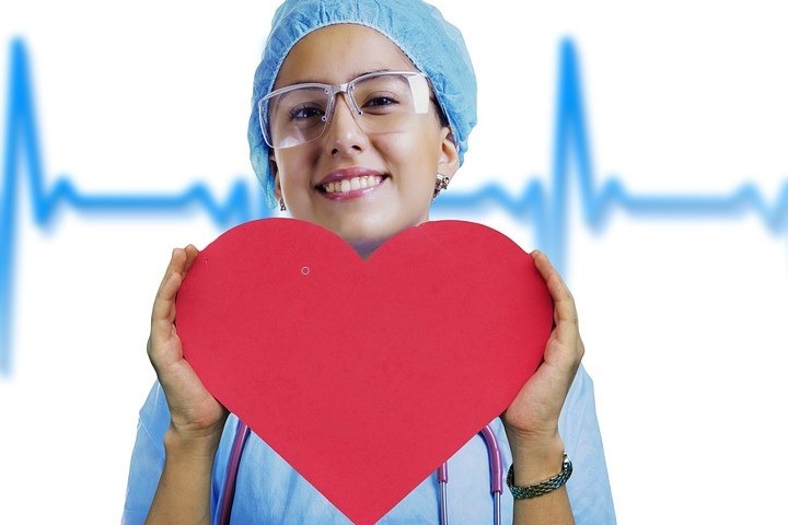 O estágio de enfermagem e sua influência no futuro profissional